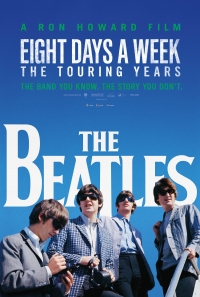 Beatles filmplakat