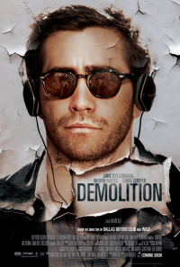 Demolition plakat